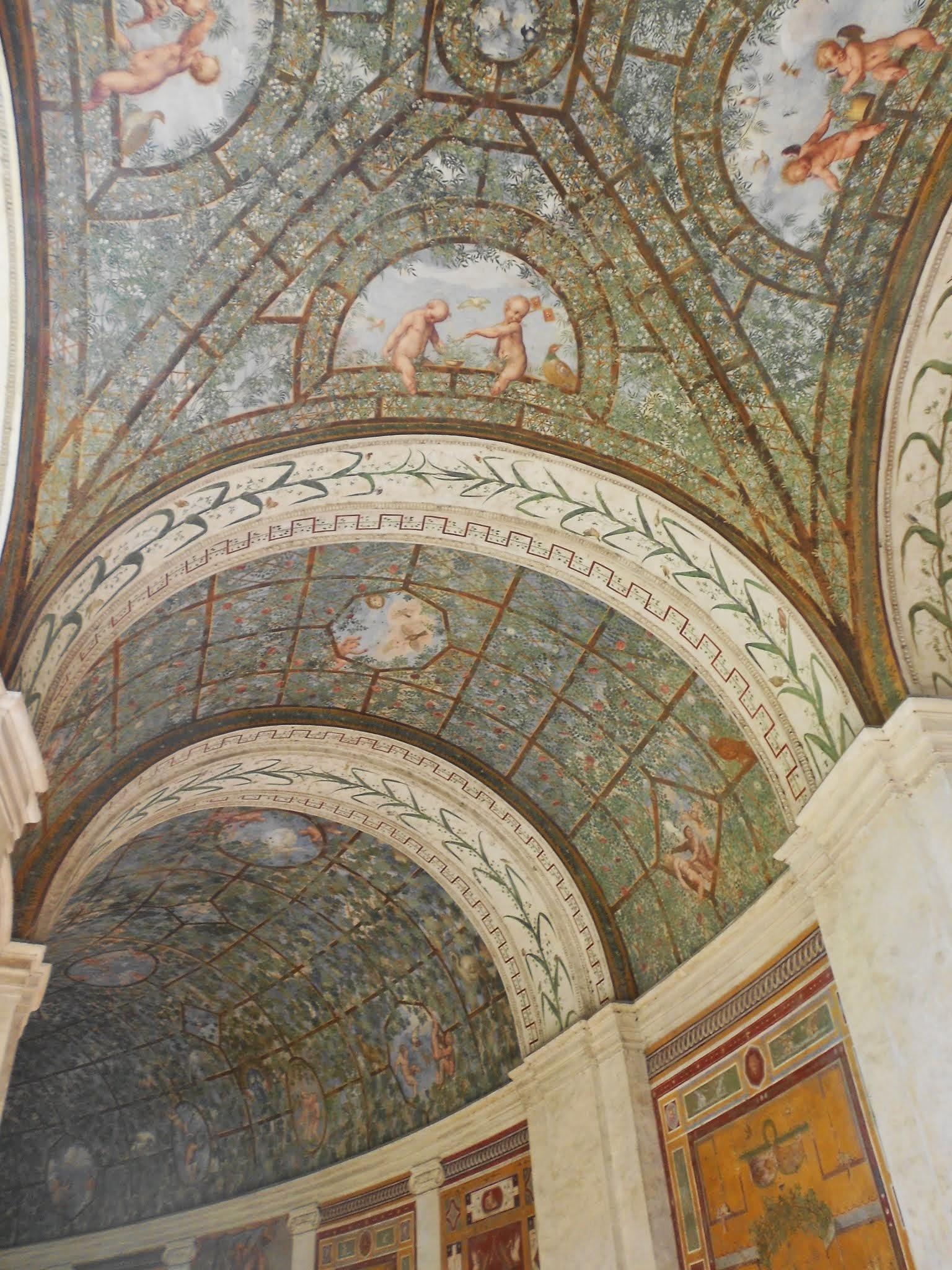 Promenade dans la Rome antique