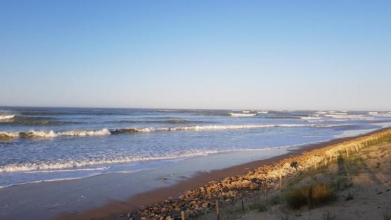 les plages de la Tranche sur Mer