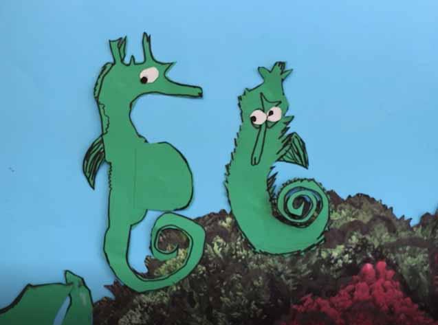 Le Congrès des Petits Hippocampes