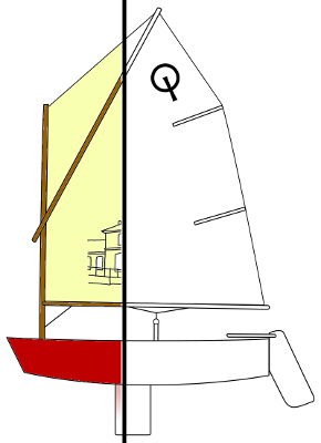 Optimist 40