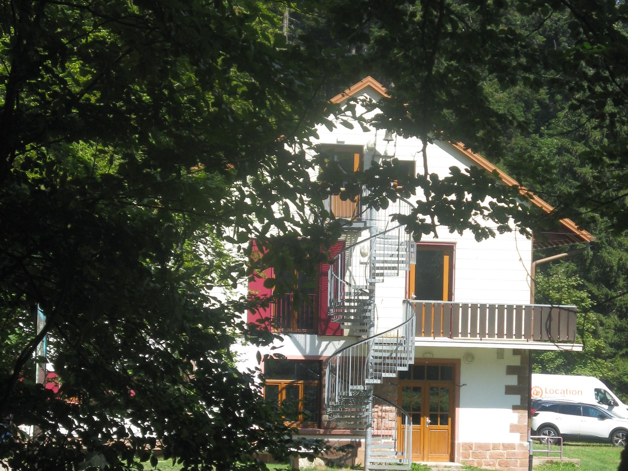 La maison des UCJG
