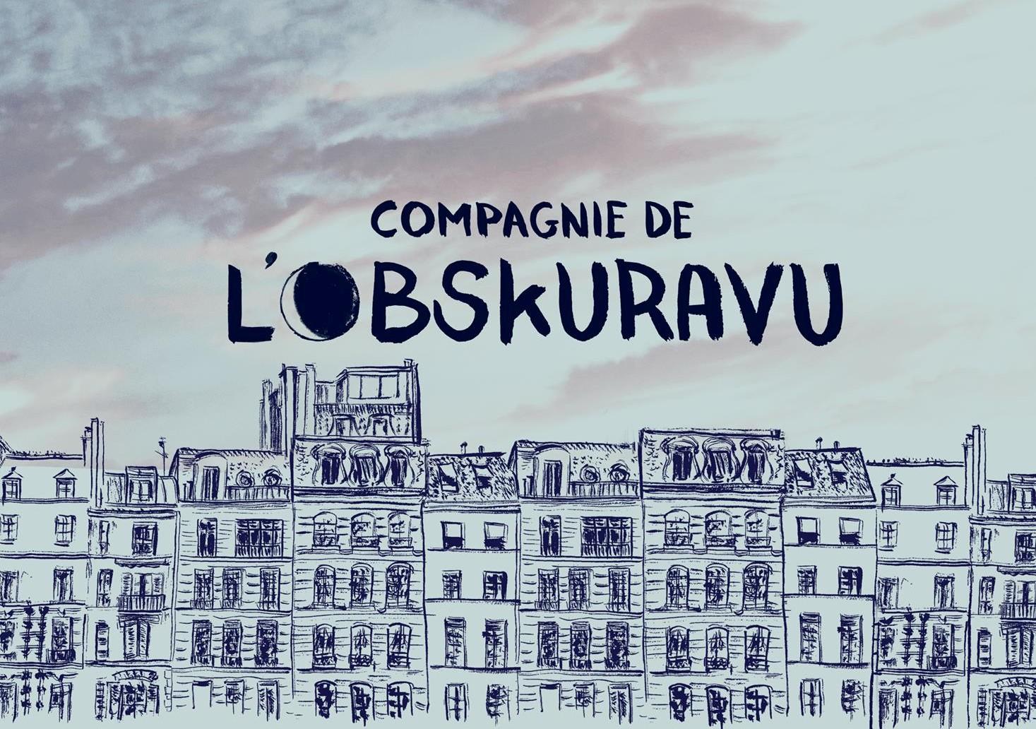 Compagnie de l'Obskuravu